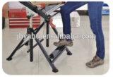Workbench Worktop высоты инструменты Woodworking таблицы работы регулируемого Tiltable складные (YH-WB001E)