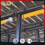 Dreifache Plattform hydraulisches parkendes Carlift in der Vertiefung mit Cer