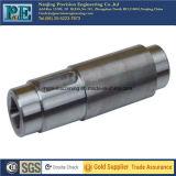 CNC die van uitstekende kwaliteit de Pijpen van het Staal van de Douane machinaal bewerken