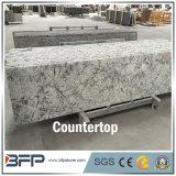 Controsoffitti di marmo popolari di vanità per il vostro commercio di vendita