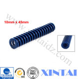 China fabricante de materiais diferentes molas de compressão