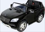 Vergunning gegeven Rit op Auto met Dubbele Motoren