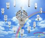 15W lâmpada economizadora de energia de 2 U com marcação (BNF-2U)