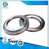 中国から機械で造る造られたステンレス鋼CNC機械化サービス