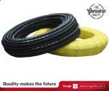 Flexible hydraulique de caoutchouc professionnel SAE100 R12
