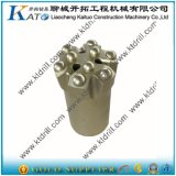 89mm T45 retraem a ferramenta do equipamento Drilling de bit de tecla/teclas balísticas