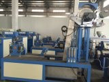 Berieselung-Band-Rohr-Strangpresßling, der Maschine herstellt