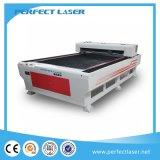 Machine de découpage de laser de CO2 d'acier inoxydable en bois 1.5mm de Hotsell 20mm