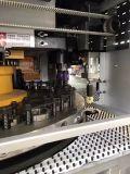 D-ED300 Moteur électrique Servo double perforation de la tourelle/poinçonneuse CNC