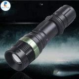 Тактический фонарик - оригинал 200 люмен ярких, Mini 3 режима фонарик