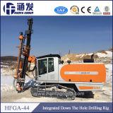 Hfga-44 automatique engin de forage de surface de distribution par SRD, Groupe hydraulique de machine de forage portables fabriqués en Chine