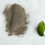 Brown l'alumine fondue pour abrasifs, matériaux réfractaires