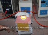 Kleines Medium Frequency Induction Melting Furnace für Silver/Copper/Gold