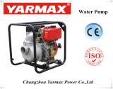 Pompe à eau diesel refroidie par air Capabilty intense