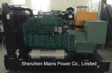 180kVA Groupe électrogène diesel Cummins industrielle 200kVA Groupe électrogène