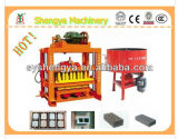 CertificatieJq500 van ISO Elektrische manueel In werking gestelde Concrete het Mengen zich Installatie