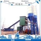Impianto di miscelazione stazionario automatico Hzs60 con alta efficienza