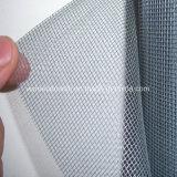 Belüftung-überzogenes Fiberglas-Fenster-Bildschirm-/Insekt-Bildschirm-Ineinander greifen-Netz (18*16)