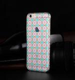 Un patrón completo personalizado IMD cubiertas la cubierta del teléfono móvil