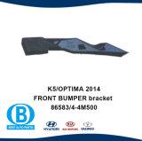 KIA K5 Optima 2014 Suporte de pára-choques dianteiro 86583-4M500 86584-4M500