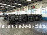 Wva29174 Сделано в Китае высокого качества погрузчика опорной плиты Weld-Mesh тормозных колодок для транспортирования