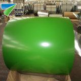 Zink PPGI strich galvanisierten gewölbte Tdc53D+Z Farbe beschichteten Stahlring vor