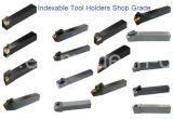 Поворачивая карбид держателей инструмента Indexable вставки, струбцины, привинчивает шиммы