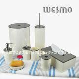 Белая помытая установленная ванна влияния Bamboo (WBB0303B)