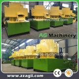 セリウム1000kg/Hの遠心縦のリングは機械を作る木製の餌の製造所を停止する