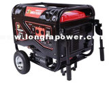 Silent estupendo 2.5kVA 168f Engine Power Gasoline Generator