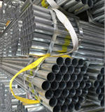 BS1139 En39 BS1387 Hot Dipped Galvanized Steel Pipe 또는 Steel Tube