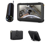 сточная канава Cleaning Inspection Camera 2.4GHz Portable Small Wireless с 5inch Monitor DVR