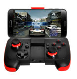 Het Spel van de Wijze van het Landschap van de Steun van Gamepad van Bluetooth op Androïde Cellphone (stk-7002)