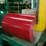 PPGL 건축재료 색깔은 루핑을%s Galvalume 강철 코일을 입혔다