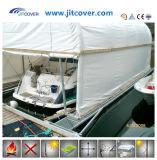 16 '広いカスタマイズされたヨットの避難所、携帯用Carport、工場価格(JIT-1633)の即刻のテント