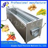 Vegetable моющее машинаа для машины шелушения кассавы картошки моркови