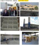 De concrete Apparatuur van het Blok