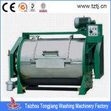 Do Vapor Semiautomático Comercial da Arruela da Amostragem de Gx-20kg Máquina de Lavar Heated