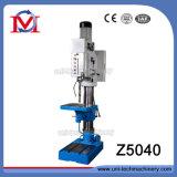 Машина электрической колонки Китая вертикальная Drilling для металла (Z5035)
