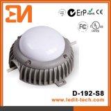 Illuminazione CE/UL/FCC/RoHS (D-192) della facciata LED di media