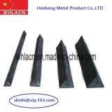 構築のハードウェアのプレキャストコンクリートの三角形の鋼鉄小さな溝(10X10)