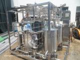 全セットのフルーツジュースの連続的な版の低温殺菌器の滅菌装置装置