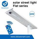Im Freien Licht-Straßenlaterne-30W Solar-LED Straßenlaterne