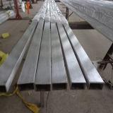304 tube carré sans soudure en acier inoxydable pour la décoration
