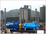 Bomba de água de pressão centrífuga multiestágio de construção elevada