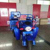 農場のための多機能のモーターを備えられた大きい小屋の貨物モーター三輪車Trike