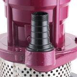 Meilleur Prix de l'eau 220 volts de la pompe submersible 1 HP 1.5 HP Spécification de la pompe submersible à bon marché