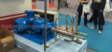 Bomba média do líquido criogênico da pressão (Svmb300-600/50)