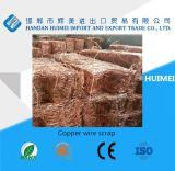 Sucata barata do fio de cobre do metal com 99.99%Purity
