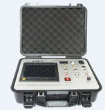Câmera de inspeção rotativa de deflagra de 360 graus, câmera de poço de água